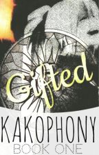 Gifted (A Konoha High Fan fic) by kakophony