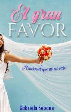 El gran favor by MyCherryBomb