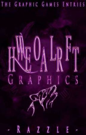 Wolf Heart Graphics: The Graphic Games Entries by -Razzle-