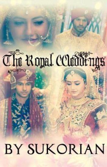 The Royal Weddings
