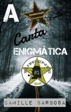 A Carta Enigmática by boorbus