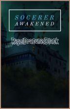 Sorcerer Awakened---On Extended Hiatus by RigelDraconisBlack