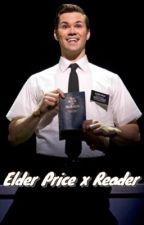 Elder Kevin Price x Reader by abbie_marshmallow