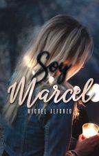 Soy Marcel by MiguelAlfonzoGuzman