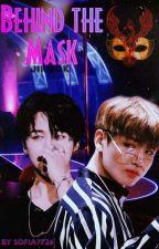Behind the mask || Jikook  by sofia7726