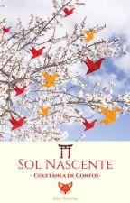 Sol Nascente by JuliaBenning