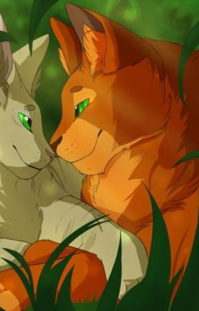 Warrior Cats Rants - Firestar x Spottedleaf 0/10 - Wattpad