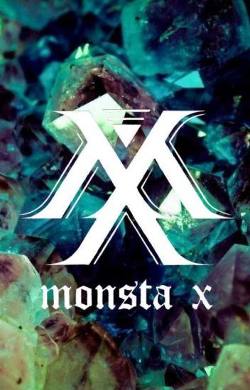 Monsta X Wallpapers Ahtziri Romero Wattpad