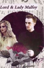 Dramione's Child- HP fanfic  by lance_5678