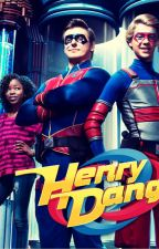 Based On Lies (Henry Danger) by KlutzyJenna