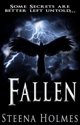 FALLEN - Nephilim Arise Series