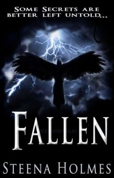 FALLEN - Nephilim Arise Series by Steena_Holmes