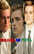 Trilogía de Peeta by Ale_Giron5