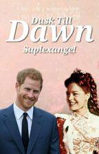 Dusk Till Dawn | Prince Harry by adoreesun