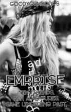 Emprise {Magcon FanFic} -ON HOLD- by GoodyGumdrops