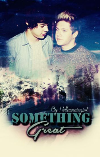 Something Great (Narry)