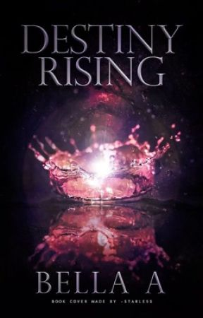 Destiny Rising | Harry Potter x Merlin by Bella-Official