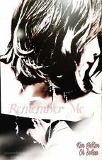 Remember Me [HunRi -SeRi] by RonnieKadox