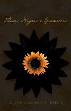 Flores Negras e Girassóis by GiulianoCesare