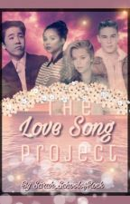 The Love Song Project by Sarah_KaliforniaRose