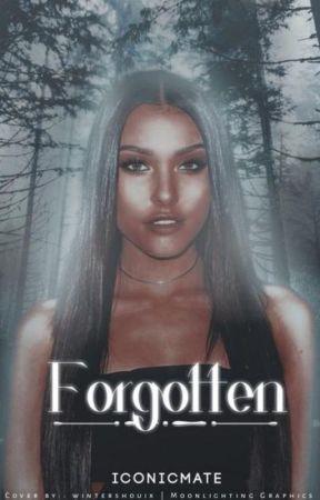 Forgotten  by MegaMent12315