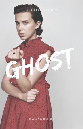 ghost // fillie by Booknrd187