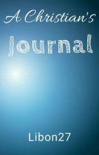 My Journal by Libon27