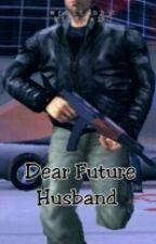 Dear Future Husband by kimiye23