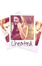 Cheated. by austinmahonexx04