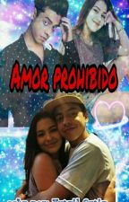 ?Amor prohibido? by user29400982