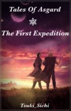 Tales Of Asgard: The First Expedition by tsuki_Sichi
