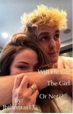 Will he get the girl or not?? (Not finished and gonna do major editing on this) by lbthomas13