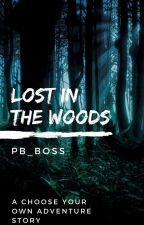 Lost in the Woods by PB_Boss