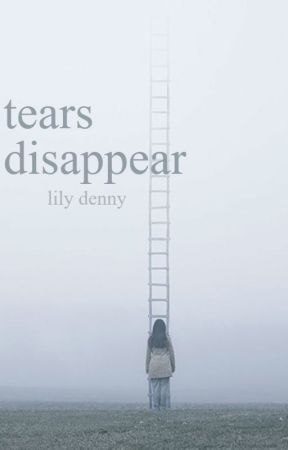 tears disappear by eccentric-