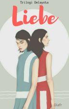 LIEBE by Diafranidifdrhm