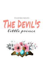 The Devil's Little Prince [Still Writing] by FrostArcher21