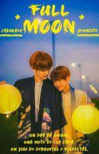Full Moon | Chanbaek by jewncute