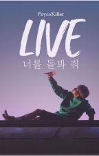 Live [HopeMin] by PsycoSlug
