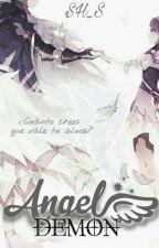 Angel Demon ||GoChi|| +15  by SonHiro_San