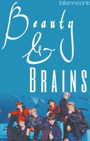 Beauty & Brains (bts fanfic) by fallenmoonb
