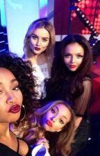 Photo Album | Little Mix Oneshot by leighmealone