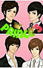 PRINCE'S by 23zhie