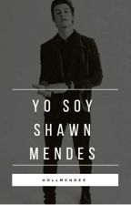 Yo soy Shawn Mendes by hollmendess
