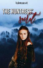The Huntress' Secret - Legolas Greenleaf by QueenDre_Joy