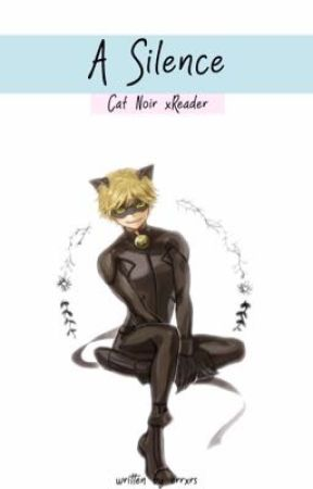A Silence (Chat Noir xReader) by Errxrs