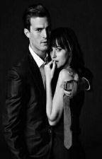 Miss Grey: Jeu Des 24 Heures Mortel by LaurianneJaye