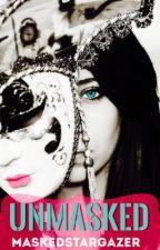 Unmasked (George Weasley Love Story) by maskedstargazer