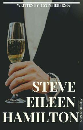 Steve Eileen Hamilton by justinbieberx69