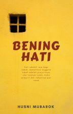 Bening Hati by Oni_Mobarack