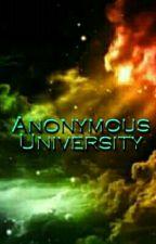 Anonymous University by Yenski749